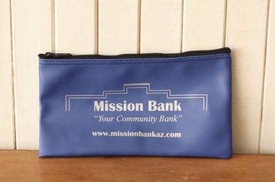 アメリカ バンクバッグ Mission Bank