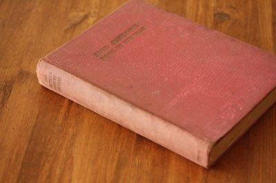 洋古書 Book of The Year