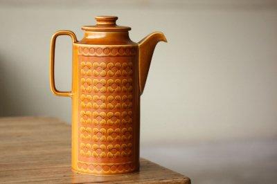 Hornsea Saffron(ホーンジー / サフラン) コーヒーポット