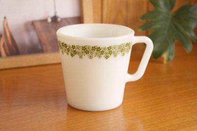 Pyrex(パイレックス) スプリングブロッサム マグカップ