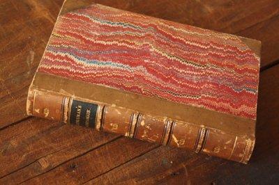 洋古書 Churchman's Companion 1878