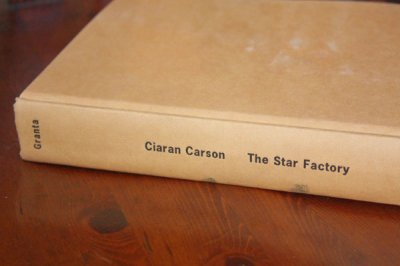 洋古書 The Star Factory