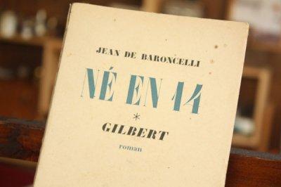 洋古書 Ne En 14(フランス語)