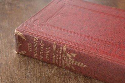 洋古書 The Children's Encyclopedia 6