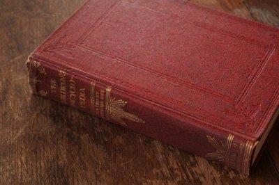 洋古書 The Children's Encyclopedia 9