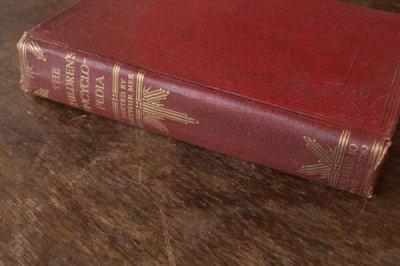 洋古書 The Children's Encyclopedia 10