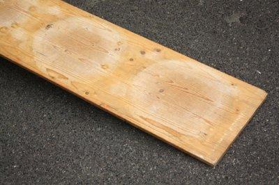 イギリス 古材棚板 A
