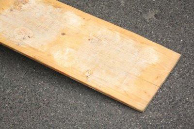 イギリス 古材棚板 B