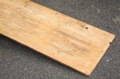 イギリス 古材棚板 C