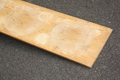 イギリス 古材棚板 D