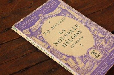 洋古書 La Nouvelle I(フランス語)