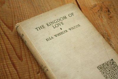 洋古書 The Kingdom of Love