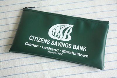 ����ꥫ �Х󥯥Хå� Citizens Savings