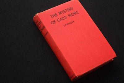 洋古書 The Mystery of Gaily More