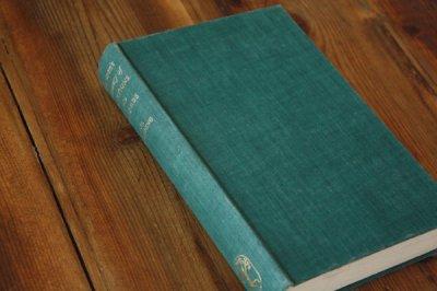 洋古書 Everyman's Dictionary