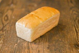 プレーン米粉パン