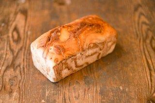 ココアマーブルパン