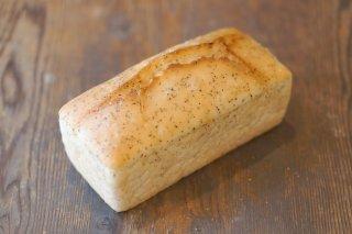 アールグレイ&レモンピールパン