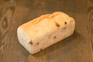 クルミ・いちじくパン
