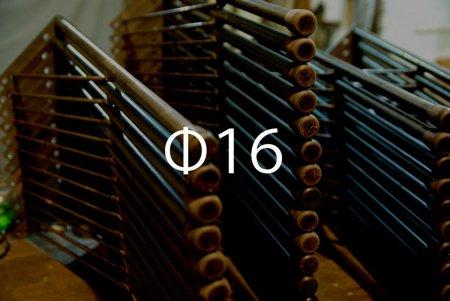 アイアンレッグ-鉄脚ばら売り Φ16mmx1本