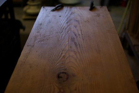 antique pine
