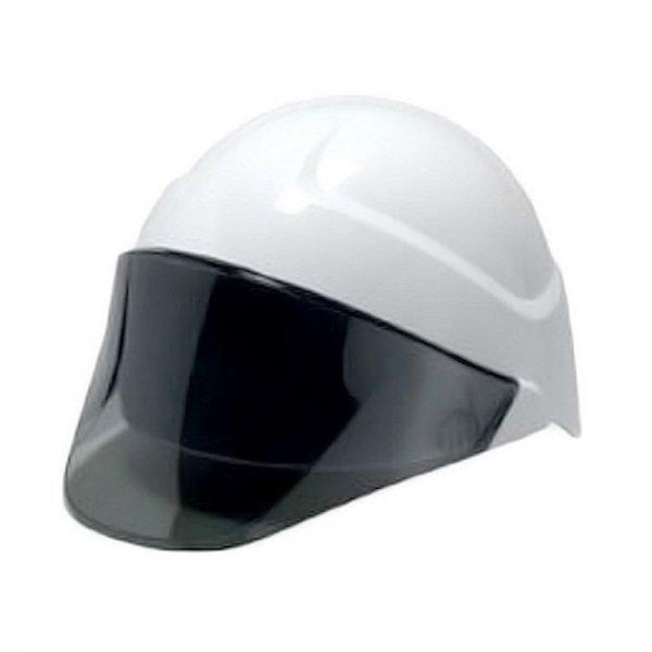 印刷・テープ・内装付ヘルメット(シールド無)