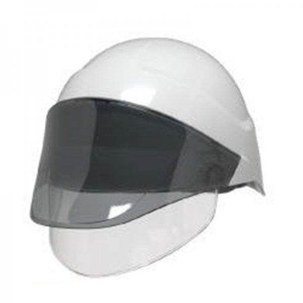 印刷・テープ・内装付ヘルメット(シールド有)
