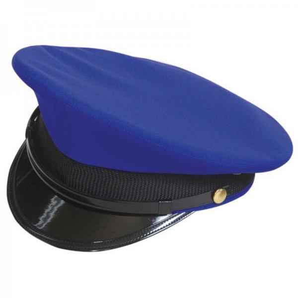 4132 冬制帽(花紺)