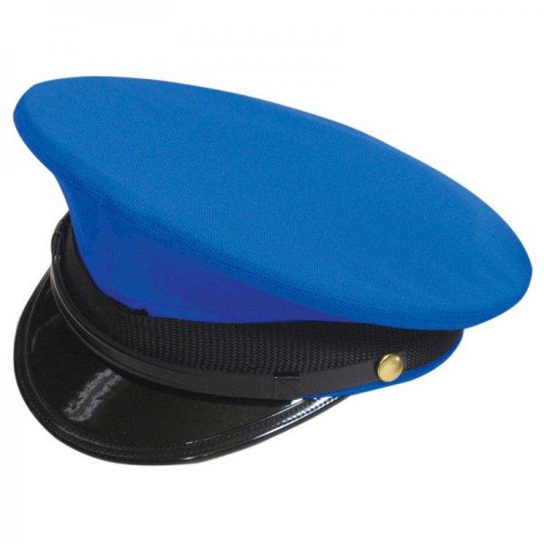 4104 夏制帽(青)