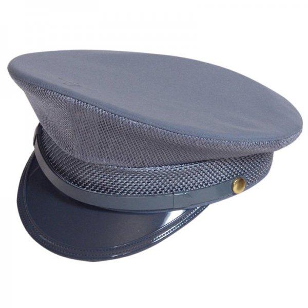 4106 夏制帽(グレー)