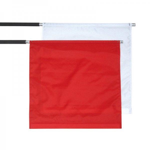 8161無地からまん旗(棒別売)