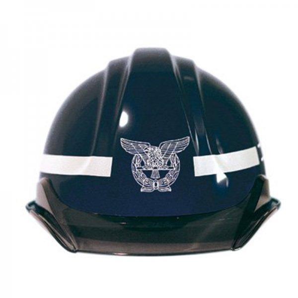 4523印刷・テープ・内装付きヘルメット