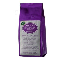 カウコーヒー 焙煎豆 8オンス(227g)