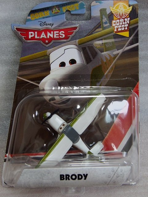 BRODY 2015 PLANES