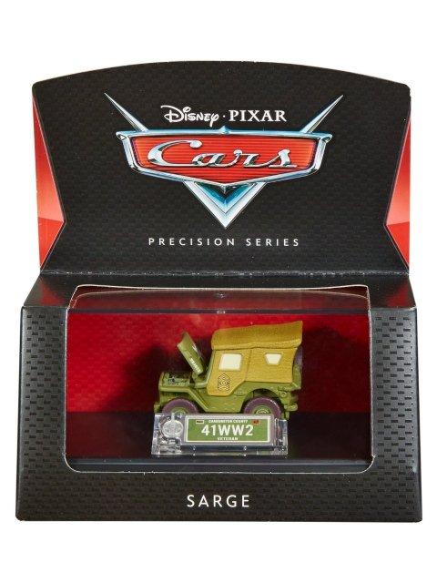 PRECISION series SARGE