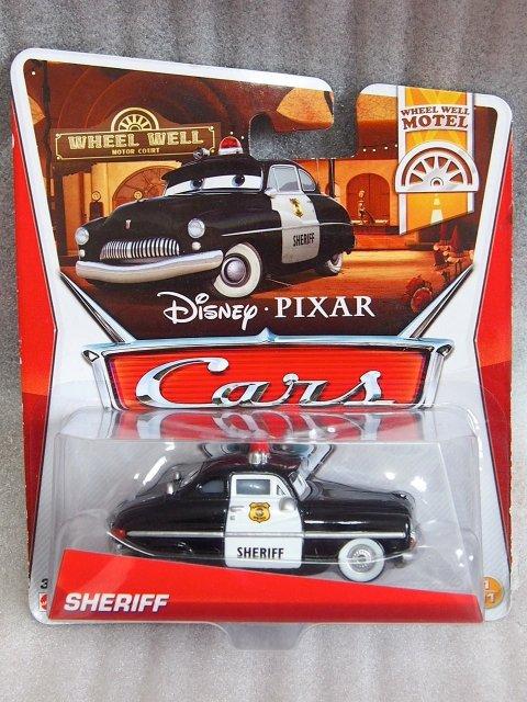 SHERIFF 2013