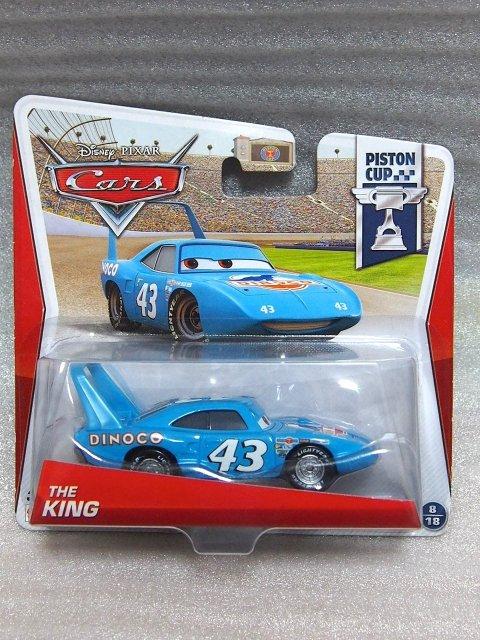 THE KING 2013 SHORT CARD版