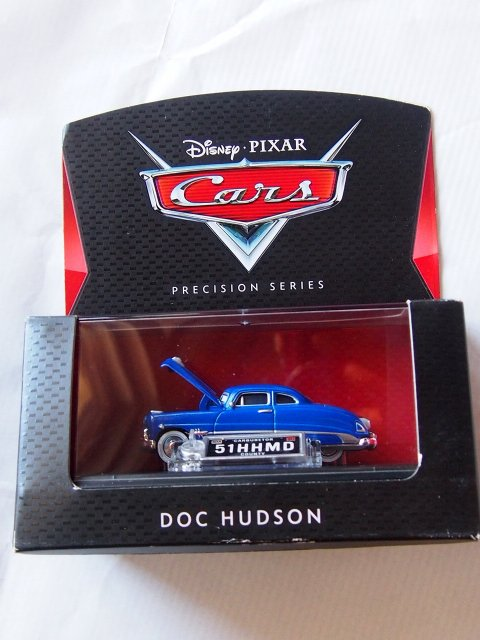 訳有特価】PRECISION series DOC HUDSON