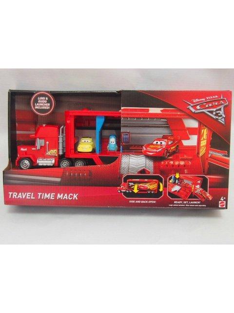 TRAVEL TIME MACK CARS3 2021パッケージ