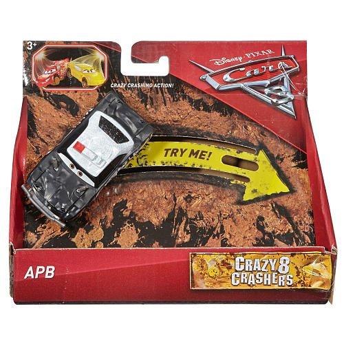 CARS3 CRAZY 8 APB