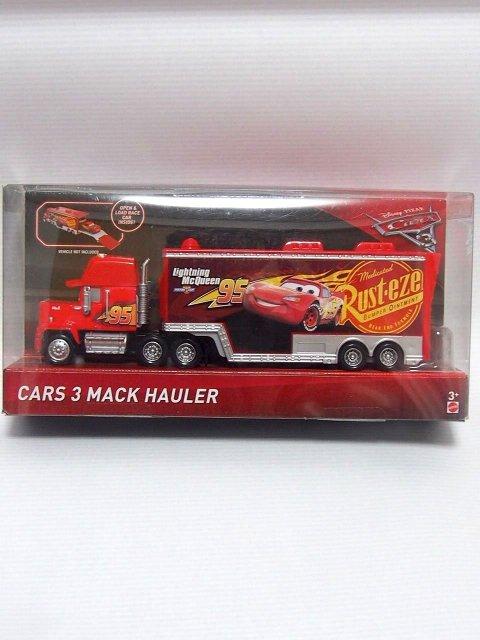 CARS3 MACK HAULER 2017