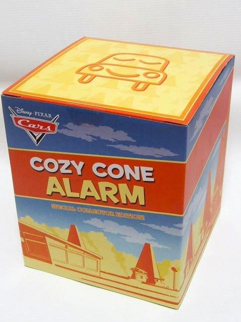 COZY CONE ALARM CLOCK 2017 D23限定販売品