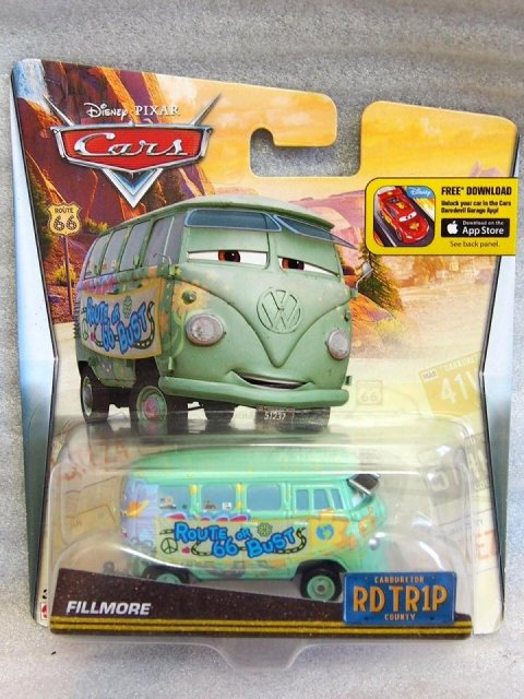 訳有特価】FILLMORE ROAD TRIP series 2016
