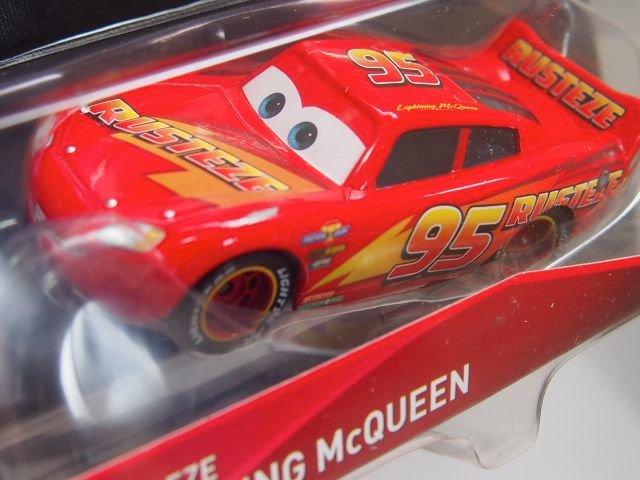 RUST-EZE LIGHTNING MCQUEEN CARS3(HERO MCQUEEN)