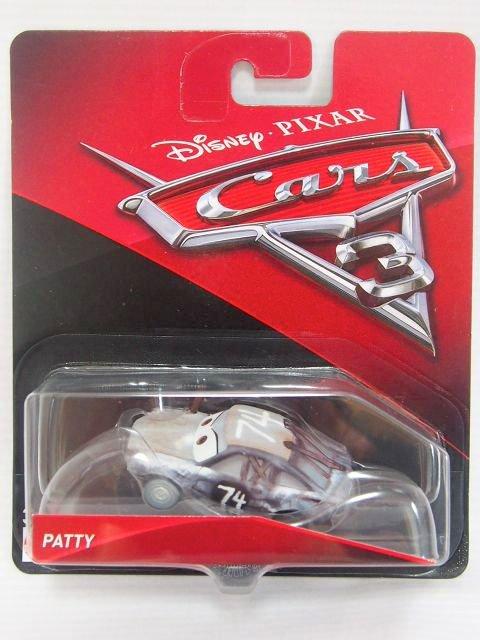 PATTY CARS3