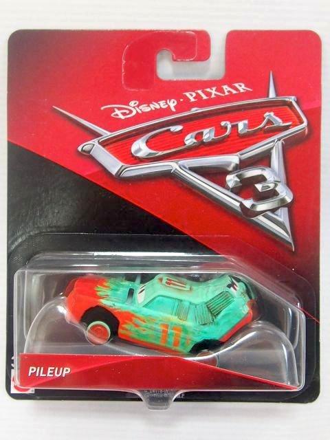 PILEUP NO.11 CARS3