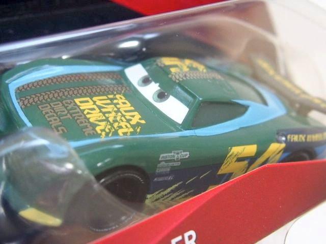 HERB CURBLER NO.54(FAUX WHEEL DRIVE) CARS3版