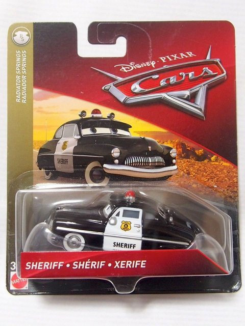 SHERIFF 2018