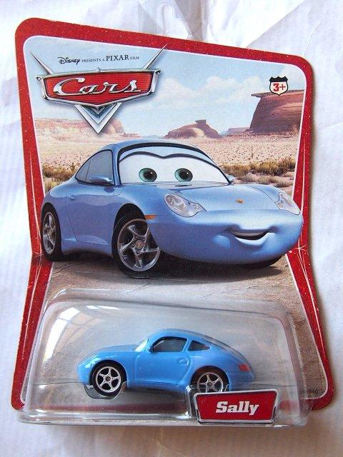 SALLY 2006 DESERT 初期エラー版
