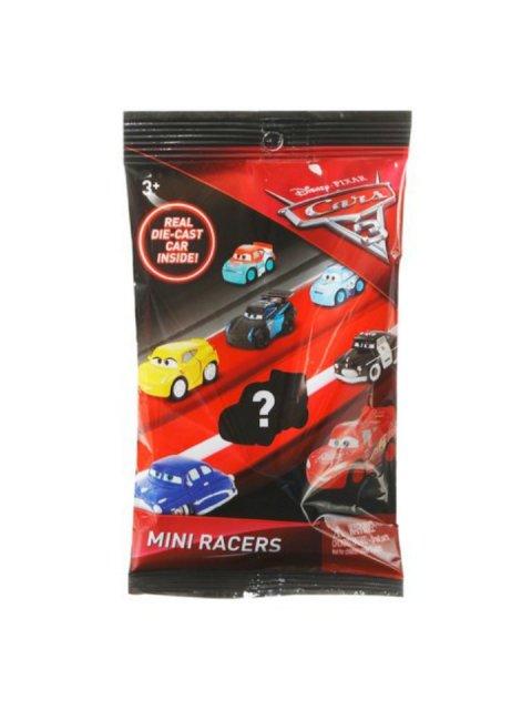 MINI RACERS メタリック ライトニング マックイーン